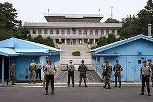 Quan chức Mỹ - Triều Tiên bất ngờ gặp nhau tại Bàn Môn Điếm