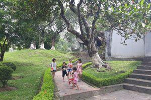 Cổ Loa - Vùng đất cổ kính và trù phú