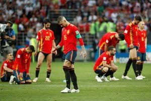 Ramos: 'Penalty là cách duy nhất Nga có thể làm khó Tây Ban Nha'