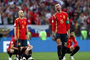 Mâu thuẫn Real - Barca chôn vùi Tây Ban Nha ở World Cup như thế nào?