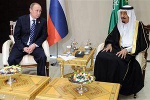 Ông Trump cáo buộc OPEC thao túng giá dầu: Lời vô vọng