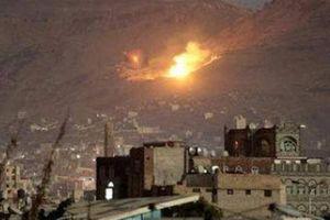Liên quân không thể chống đỡ trước đòn đánh của Houthi
