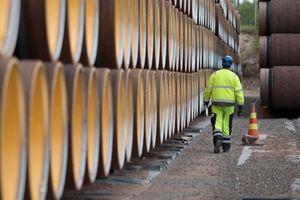 Mỹ muốn ngăn Nord Stream-2 nhưng không thành