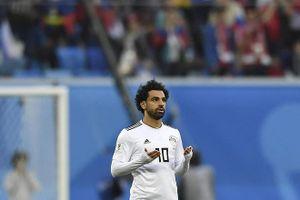 Ngôi sao Salah 'đá xoáy' Ramos sau khi Tây Ban Nha bị loại?