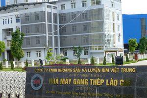 Dự án thép nghìn tỷ thua lỗ: Kiểm điểm cả cán bộ Trung Quốc đã nghỉ hưu
