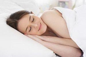 Điểm danh những thực phẩm 'vàng' cho giấc ngủ ngon
