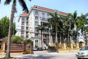 Vụ bổ nhiệm sai hàng loạt cán bộ ở sở Nông nghiệp Thanh Hóa: Cảnh cáo trưởng phòng tổ chức