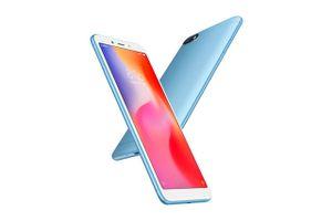 Chi tiết smartphone màn hình FullView, giá hơn 2 triệu
