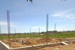 Vì sao Chủ tịch UBND huyện Hà Trung chưa bị xử lý?