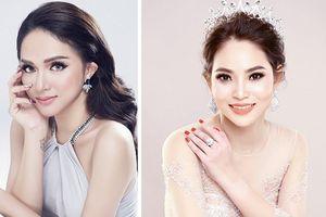 HH Hương Giang bất ngờ bị 'Á khôi doanh nhân' miệt thị giới tính sau vụ lùm xùm với NTK Hà Duy