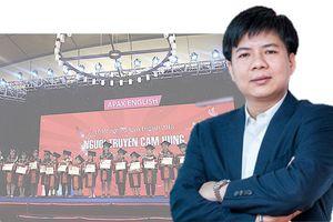 Apax English đã có 60 trung tâm tiếng Anh, dẫn đầu thị trường Việt Nam