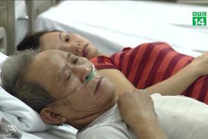Nắng nóng, nhiều người đột quỵ nhập viện