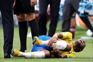 Neymar: 'Tôi không ăn vạ, Layun cố ý chơi xấu'