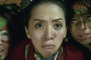 5 người phụ nữ xấu nhất Trung Hoa: Kẻ bị ví như Dạ Xoa, người làm mẫu nghi thiên hạ