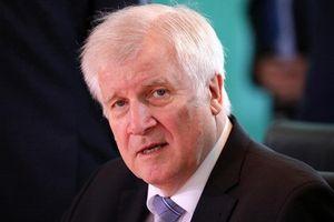 Chính trường Đức ra sao khi Bộ trưởng Nội vụ Đức từ chức?