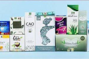 Công ty Hoàng ZN vẫn lưu hành nhiều sản phẩm chưa đăng ký công bố chất lượng?