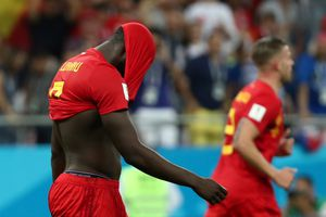 Nhật Bản suýt làm nên bất ngờ trước Bỉ