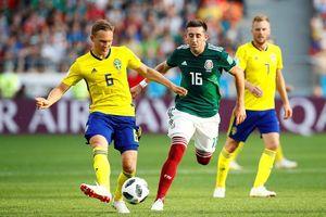Dự đoán tỷ số, kết quả, nhận định Thụy Điển - Thụy Sĩ World Cup 2018