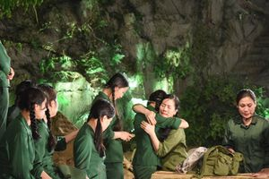'A lô, Lèn Hà': Khúc tráng ca của những người lính thông tin