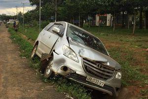 Đồn trưởng CA gây tai nạn khiến mẹ thí sinh chết trước điểm thi