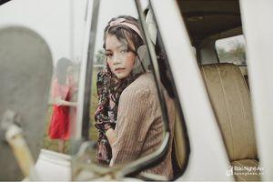 Nữ sinh xứ Nghệ chinh phục học bổng 13 trường đại học Mỹ