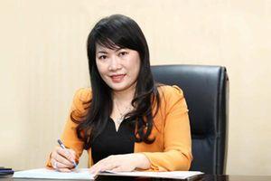 Vừa làm sếp Eximbank, cựu nữ tướng Nam A Bank mua 14 triệu cổ phiếu
