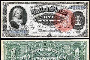 Đồng đô la Mỹ đã thay đổi như thế nào qua các năm?
