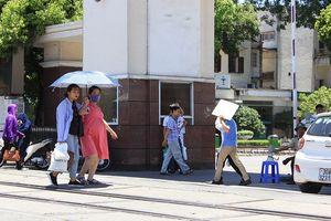 Cách phòng căn bệnh nguy hiểm dễ gặp nhất trong nắng nóng khốc liệt