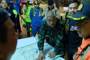 Nhìn lại hành trình 9 ngày giải cứu 12 cầu thủ nhí và HLV Thái Lan