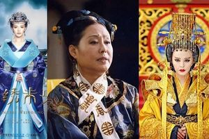 'Phù Dao' đang là tâm điểm, cùng nhìn lại những nhân vật nữ quyền lực của màn ảnh Hoa ngữ!
