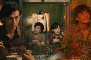 Teaser phim 'Song Lang' gây sốt với loạt cảnh 'đam mỹ' tình tứ ngọt ngào của Isaac và Liên Bỉnh Phát