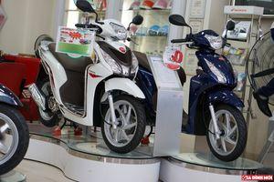 Bảng giá xe máy Honda tháng 7/2018: Rẻ nhất năm, người tiêu dùng nên mua ngay