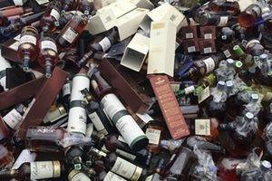 Phòng chống tác hại của rượu bia bằng cách nào?