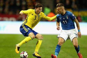 Đội hình Thụy Điển ở trận gặp Thụy Sỹ: Trận cầu không toan tính