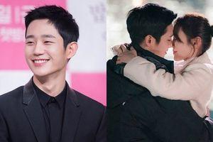 Jung Hae In và những lần khiến fan 'phát cuồng' trong 'Chị đẹp mua cơm ngon cho tôi'