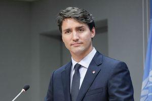 Thủ tướng Canada phản hồi về cáo buộc sàm sỡ nhà báo nữ