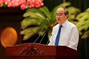 Sài Gòn còn 15 tuyến đường bị ngập?