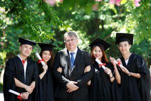 Ưu điểm của các ngành học liên kết quốc tế tại Việt Nam
