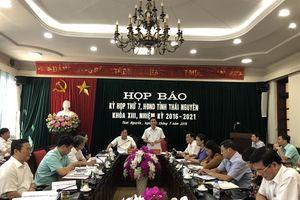 Thái Nguyên: Nhiều quyết sách về an sinh sẽ sớm được triển khai