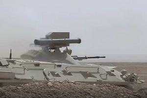 Ngỡ ngàng cách nâng cấp 'taxi' BTR-80 khiến Nga 'ngả mũ thán phục'