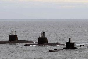 Báo động Hải quân Argentina: Lực lượng tàu ngầm tê liệt