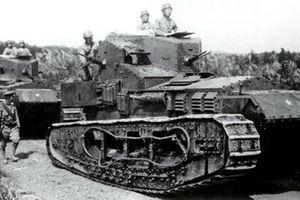 Vì sao xe tăng Nhật vắng bóng trên Mặt trận Thái Bình Dương?
