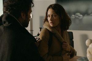 Trò chuyện với diễn viên Olga Kurylenko về phim 'Màn sương chết'