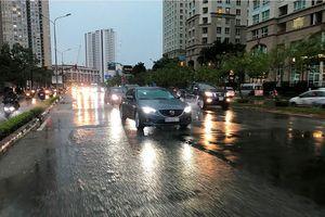 Chống ngập 2 mùa mưa, 'siêu máy bơm' hết kinh phí vận hành