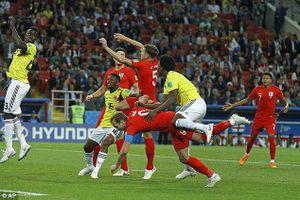 Rời World Cup, HLV Colombia nói lời cay đắng về trọng tài