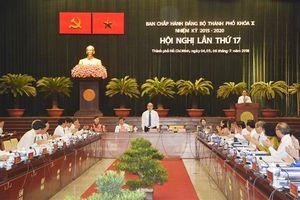 TP.HCM: Kinh tế tăng trưởng gấp 1,3 lần cả nước