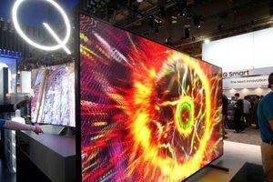 Sự sụp đổ của 'đế chế' Samsung trước Sony trên thị trường TV cao cấp