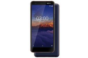 Hé lộ giá bán Nokia 3.1 tại Việt Nam