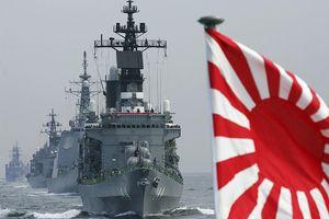 Sắm bảo bối đối phó Trung Quốc, Nhật 'tặng quà' Donald Trump