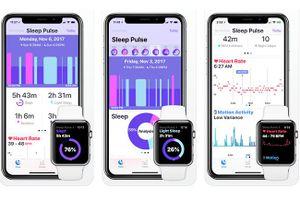 Top 7 ứng dụng theo dõi giấc ngủ tốt nhất trên Apple Watch